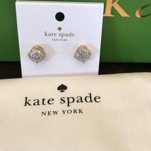 Kate Spade Opal Gumdrop Earrings